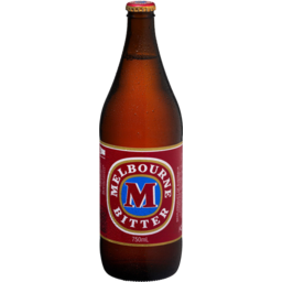 Photo of Melbourne Bitter 750ml Bottle