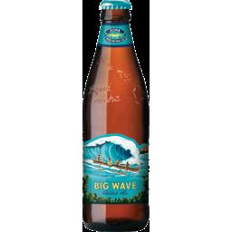 Photo of Kona Big Wave Golden Ale 355ml