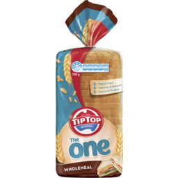 Photo of Tip Top® The One® Wholemeal Sandwich 700g