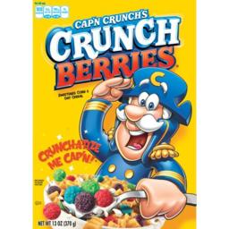 Photo of Cap'n Crunch Berry