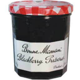 Photo of Bonne Maman Blackberry Conserve 370g
