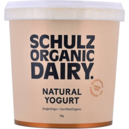 Photo of Schulz Org Greek Yoghurt 500gm