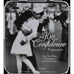 Photo of Kiss Confidence P/Mint Tin 45g