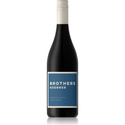 Photo of Brothers Koerner Pinot Noir