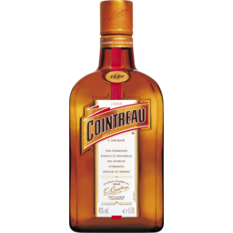 Photo of Cointreau Orange Liqueur