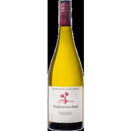 Photo of Boundary Vineyard Chardonnay 750ml