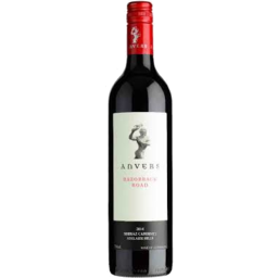 Photo of Anvers Razorback Road Shiraz