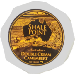 Photo of Shale Point Camembert p/kg