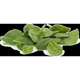 Photo of Spinach Nz Each