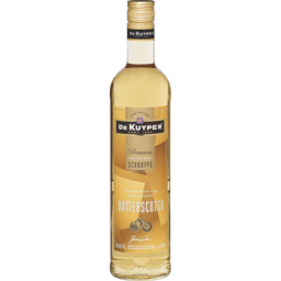 Photo of De Kuyper Butterscotch Schnapps