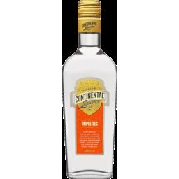 Photo of Continental Liqueurs Triple Sec