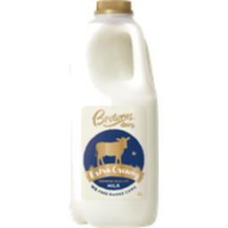 Photo of Brownes Milk Extra Creamy (2L)