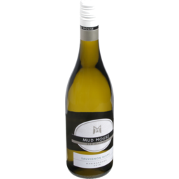 Photo of Mud House Sauvignon Blanc 750ml