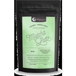 Photo of Nutra Organics - Matcha Latte - 90g