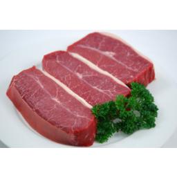 Photo of  Cross Cut Blade Steak