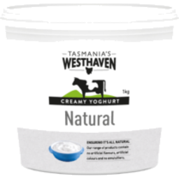 Photo of Westhaven Creamy Vanilla 1kg