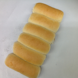 Photo of Torpedo Rolls Plain 6 Pack