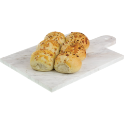 Photo of Cheese Rolls 12 Pack