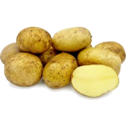 Photo of Nz Organic Potatoes 1kg