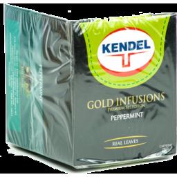 Photo of Kendel Peppermint Tea