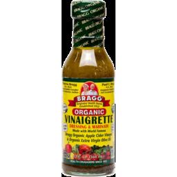 Photo of Bragg Dressing - Vinaigrette (Apple Cider Vinegar/Olive Oil)
