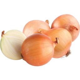 Photo of Onions Brown (Approx. 7 units per kg)