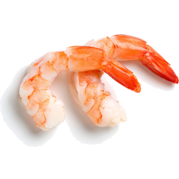 Photo of Global Prawns Cooked T/On 500gm