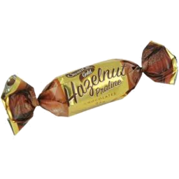 Photo of Kiss Chocolates Praline 26gm