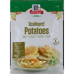 Photo of Mccormicks Scalloped Potato 40 Gram