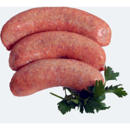 Photo of Farm Foods Sausage Beef Grass Fed 450gm
