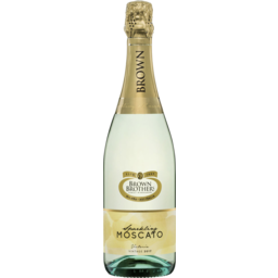 Photo of Brown Brothers Moscato Sparkling 750ml