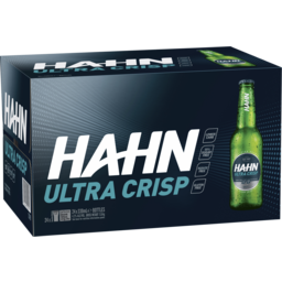 Photo of Hahn Ultra Crisp Stubbies