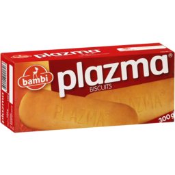 Photo of Bambi Plazma Biscuits 300gm