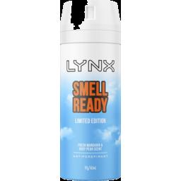 Photo of Lynx Antiperspirant Aerosol Xbox 165ml