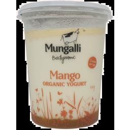 Photo of Mungalli Creek Yoghurt - Mango