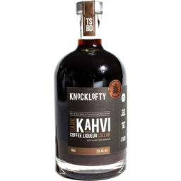 Photo of Knocklofty Coffee Liqueur