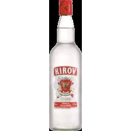 Photo of Kirov Vodka