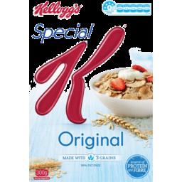 Photo of Kelloggs Special K Original 300g