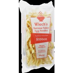 Photo of Wiechs Egg Ndls Ribbon 250g
