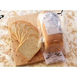 Photo of Naturis Bakery Light Organic Loaf (Sliced)