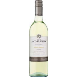 Photo of Jacob's Creek Pinot Grigio