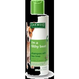 Photo of Essential Pets Shampoo Tea Tree 500ml