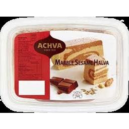 Photo of Achva Halva Vanilla & Chocolate