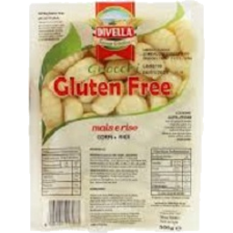 Photo of Divella Gluten Free Gnocchi 500g