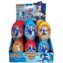 Photo of Sonic Surprise Egg
