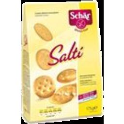 Photo of Schar Salti Crackers G/F 175g
