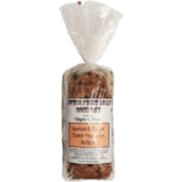 Photo of Goldies Apple Cinnamon Loaf Sliced 680g
