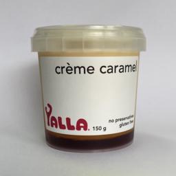Photo of Yalla Creme Caramel 150g
