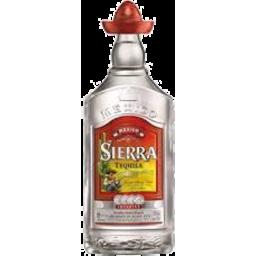 Photo of Sierra Tequila Silver