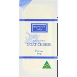 Photo of Meredith Goat Chevre 150g